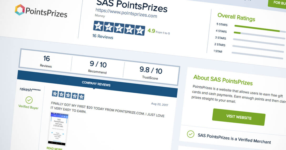 How To Get Referral Points By Sharing Reviews & Payment Proof