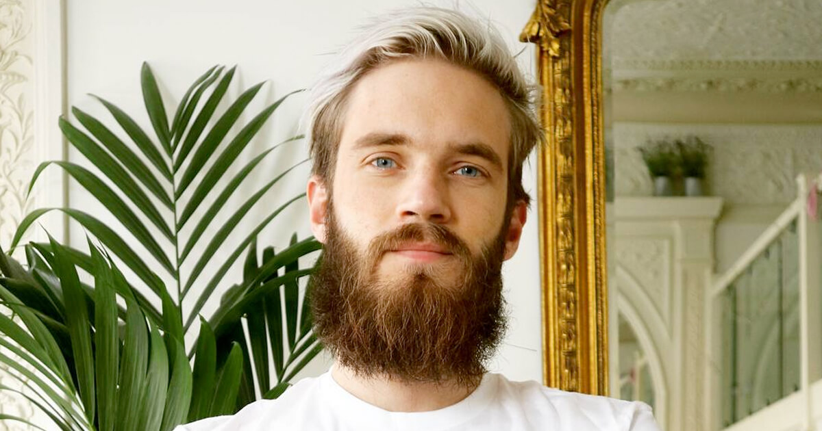 How Much Money Does PewDiePie Make a Year?