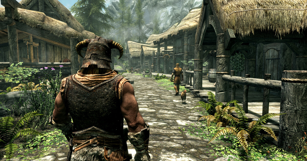 8 Hardcore Skyrim Mods Worth Trying></a><a href=