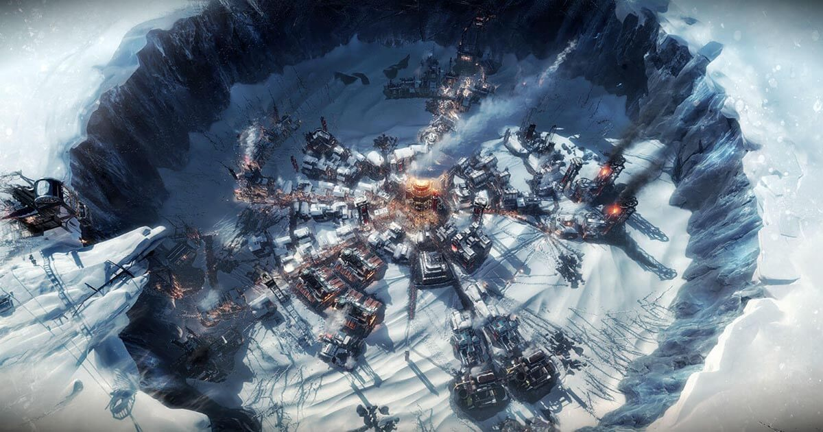 10 Games Similar To Frostpunk That Are Just As Challenging></a><a href=