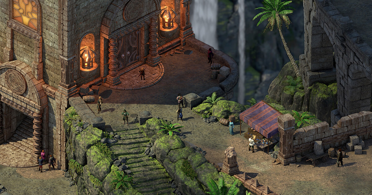 8 Isometric RPG Games Like Pillars of Eternity 2: Deadfire></a><a href=