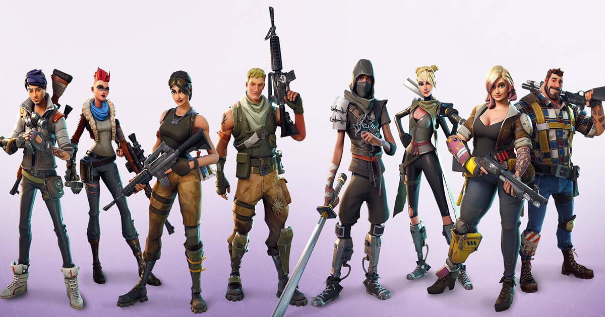 Fortnite: How to Change Character></a><a href=