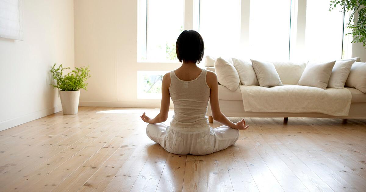 14 Ways Meditation Improves Your Life