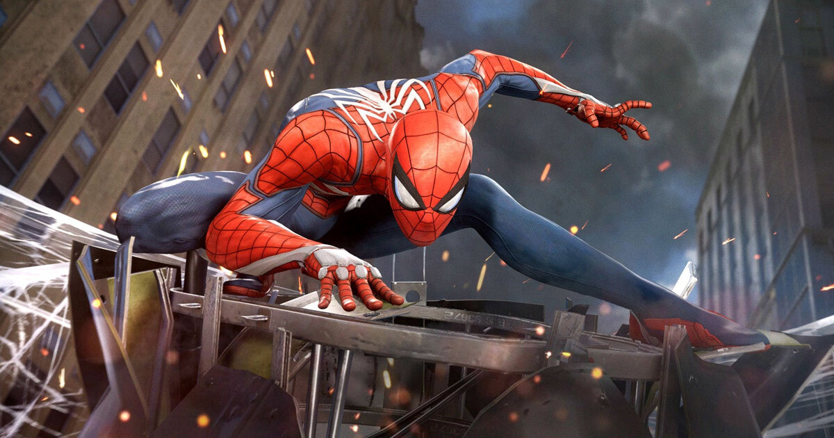 Top Spiderman PS4 Secrets And Easter Eggs
