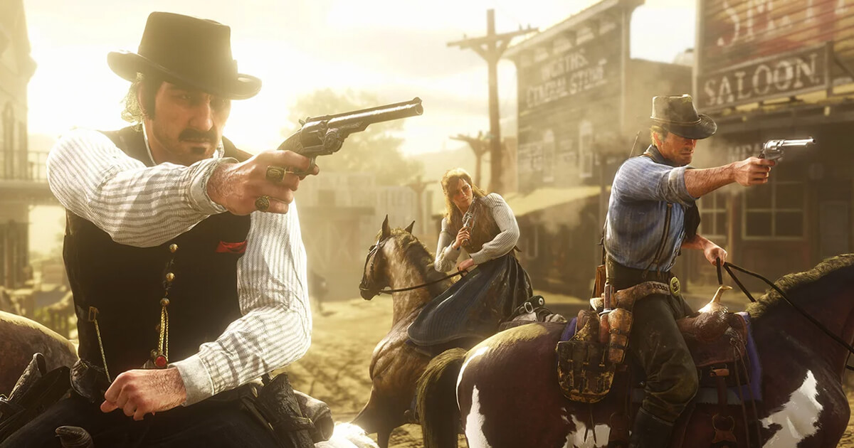 A Huge Collection Of Tips And Tricks For Playing Red Dead