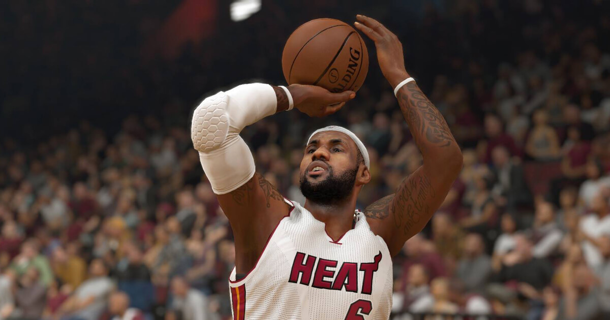 c32606c16 NBA 2K19 Vs. NBA Live 19 - Which Game Is Better