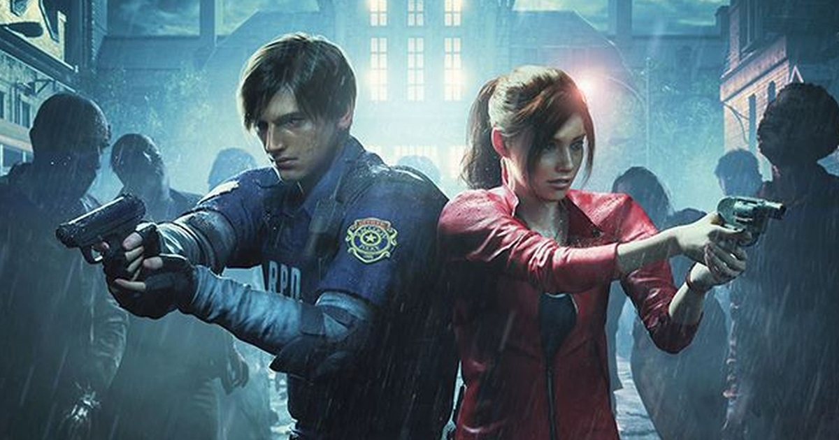 Resident Evil 2 Remake Guide - Essential Tips For Playing The Game></a></div><div class=