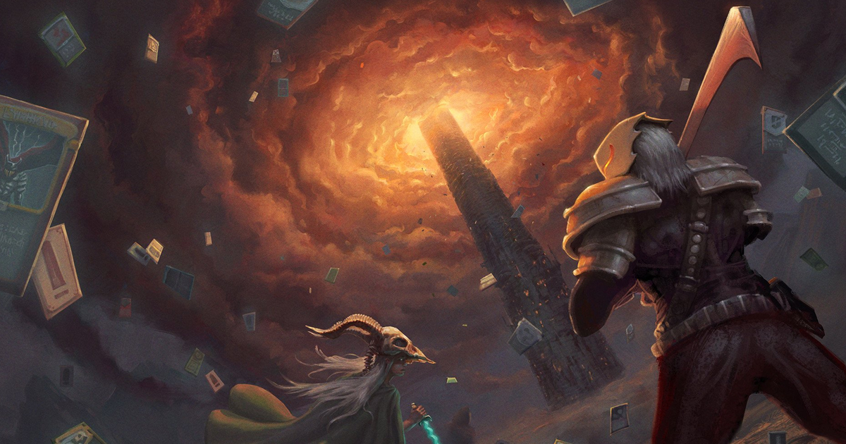 Slay The Spire Is A Marvelous Triumph Of Game Design