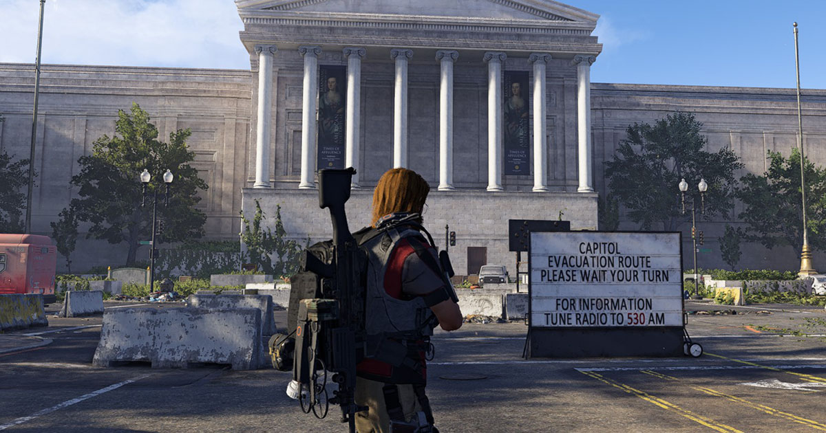 The Division 2 Review (Best Looter Shooters Since Borderlands 2)