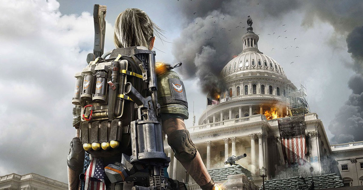 Which Looter Shooter To Play In 2019 (The Division 2, Destiny 2 Or Warframe)