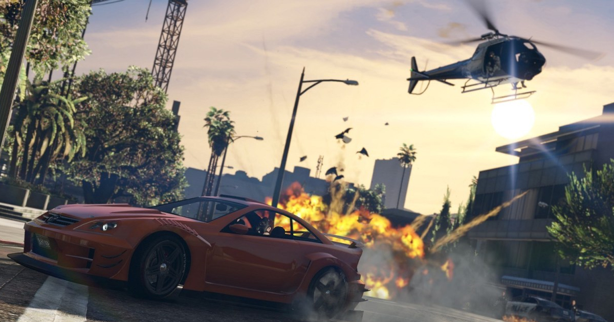 What Can We Expect From Grand Theft Auto 6 (GTA 6 Release Date)