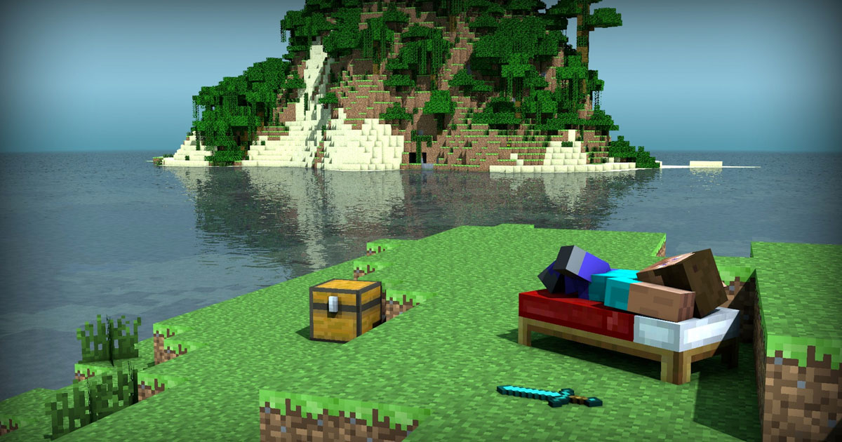 10 Fun Things To Do In Minecraft Things To Build In Minecraft